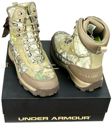 brand new 8f612 77070 UNDER ARMOUR MEN'S BROW TINE 800g Hunting Boots ~ 9, 10, 11, 12 ...