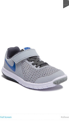 New Nike Flex Experience 5 Sneakers for Little Boy - size 13.5 (original $55)
