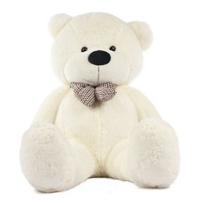 100cm Giant Huge Cuddly Stuffed Animals Plush Teddy Bear Free Delivery in 3 days
