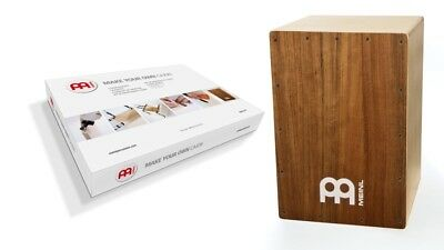Meinl Make Your Own Cajon Ovangkol - MYO-CAJ-OV