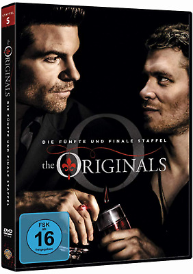 The Originals - Saison 5 NEUF #