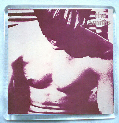 The Smiths - 1st Album Fridge Magnet Morrissey