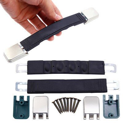 Portable Luggage Suitcase Case Handle Strap Spare Carrying Grip Replacement