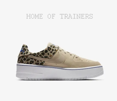 air force 1 fille