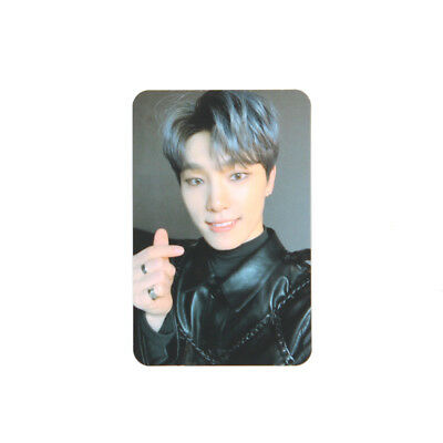 [SEVENTEEN]You Made My Dawn Official Photocard/Before Dawn Ver./A-DINO