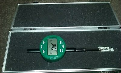 28mm Long Stroke Digital (Dial) Indicator, Lug Back