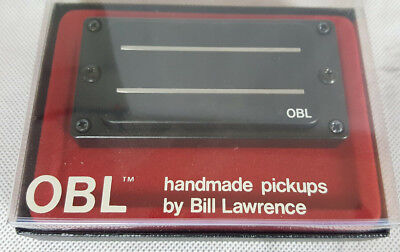 OBL Vintage by Bill Lawrence L−90 R Humbucker Tonabnehmer Pickup creme white Neu