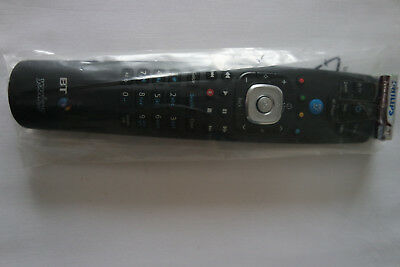 NEW SEALED Official Genuine BT YouView Remote Control RC3124703/02B UK Seller
