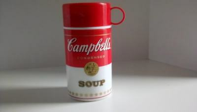 1998 Vintage Campbell Soup Thermos