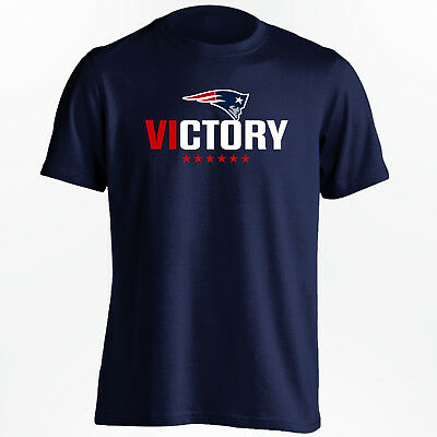 New England Patriots Victory Shirt - Super Bowl LIII Champions T-Shirt - S to 5X