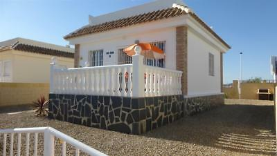 Detached Villa near Mazarron Murcia Spain