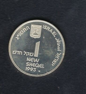 Israel/'s 71th Anniversary Silver//925 Prooflike Coin 30mm 14.4 gr 2019