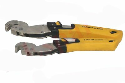 Adjustable Multi Purpose Wrench Spanner Tool 2 Unit CAD
