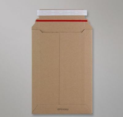 100 x Rigid Envelopes Cardboard Royal Mail PIP Large Letter Mailers 270 x 185mm