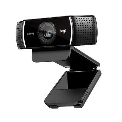 Damaged box Logitech C920 HD Pro Webcam - Full HD 1080p