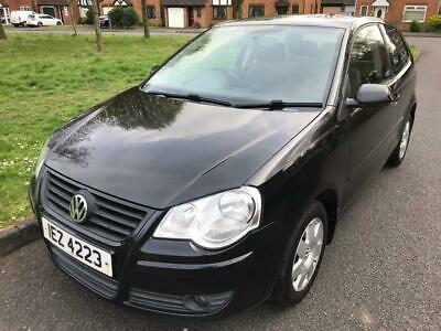 Volkswagen Polo 1.2 S (2006 06) 1 Owner + Service History