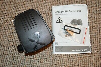 Grundfos Terminal Box 96404870 - 2018 - Unused !!!!!!