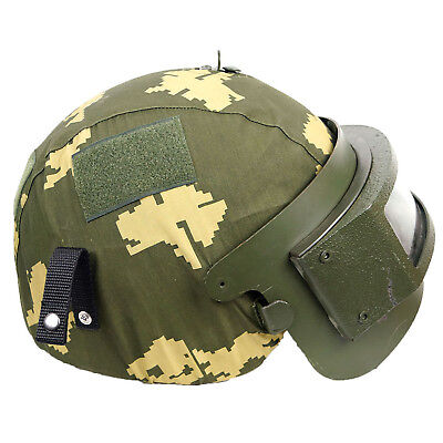 K6-3 RUSSIAN SPECIAL Forces Spetsnaz Helmet COVER Olive