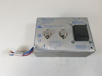 Condor HBB512-A+G Switching Power Supply