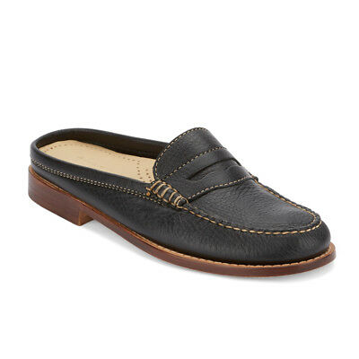 ee9082096c3 ... Backless Penny Loafers Mules Women s 11 M.
