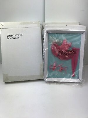 """TONNER - 2014 - T14SYOF02 """"Ballet Spotlight"""" Outfit ONLY - In Box/Shipper"""