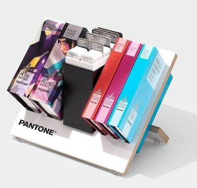 PANTONE Reference Library Plus Series Guides & Chip Books  RRP £1584