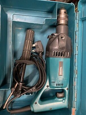Makita 8406  Diamond Core Hammer Drill Hole Cutter 220v 230v 240v 1