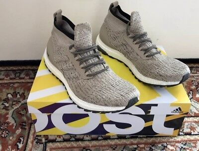 best service df29e ab346 ADIDAS ULTRA BOOST ATR LTD Mid Khaki Size UK 9.5 - Original Colorway - Sold  Out