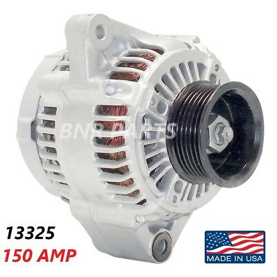 250 AMP 13836 ALTERNATOR Acura CL TL 3.2L High Output Performance NEW HD USA Auto Parts and Vehicles Auto Parts & Accessories