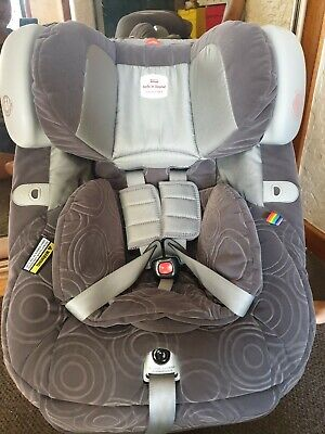 Britax Safe N Sound Platinum SICT