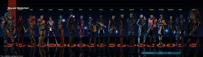 """026 Mass Effect 3 - ME Killer Fighting Shooting Hot TV Game 85""""x24"""" Poster"""