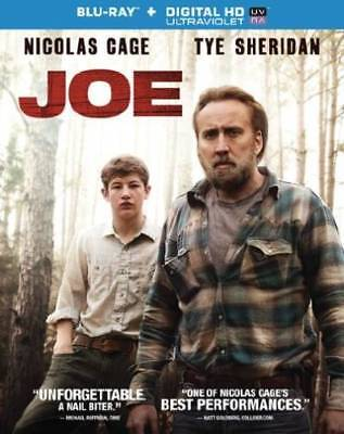 Joe [Blu-ray + Digital HD]