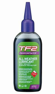 Weldtite TF2 Performance All-Weather Lubricant with Teflon® (100ml)