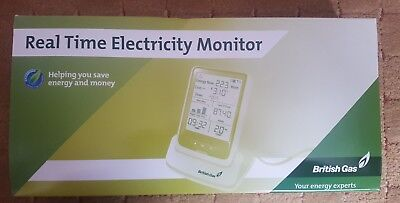 real time electricity monitor