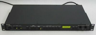 Extron PIP 422 PIP422 Two Window Video Picture-in-Picture Processor