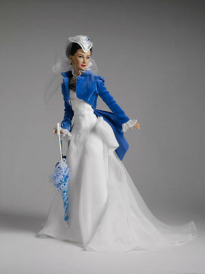 TONNER  Scarlett Gone With The Wind Don't Look Back N.I.B RARE