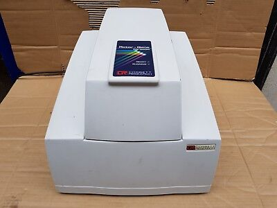 CORBETT RESEARCH ROTOR GENE RG-3000 Real Time PCR THERMAL CYCLER