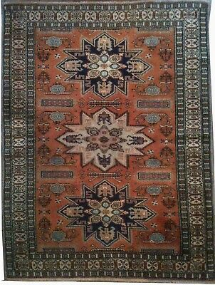 Tapis Persan Traditionnel Oriental hand made 155 cm x100 cm  N° 91