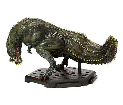 Monster Hunter World  Figure Builder Standart Model Plus Vol.12 Figur  Deviljho