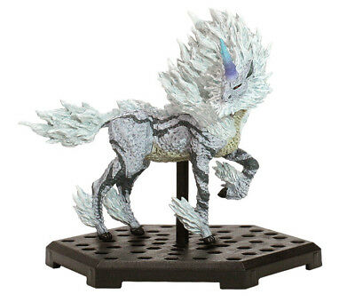 Monster Hunter World  Figure Builder Standart Model Plus Vol.12 Figur Kirin