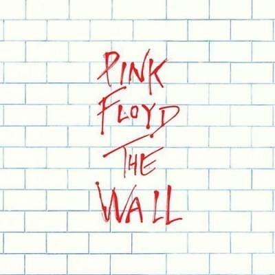 Pink Floyd - The Wall (Remastered)  ( Discovery Edition ) ( 2011)  2 CD NEU OVP