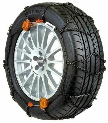WEISSENFELS SNOW CHAINS RTS CLACK & GO SUV GR 9 225/75-16 13 mm THICKNESS 33C