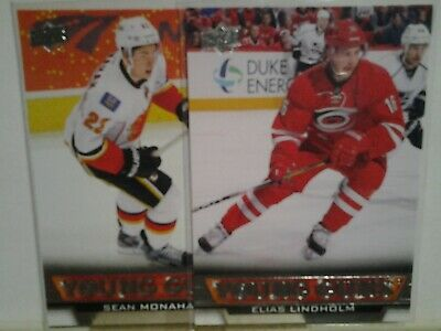 2013-14 Upper Deck Young Guns Series 1 & 2  You Pick From List