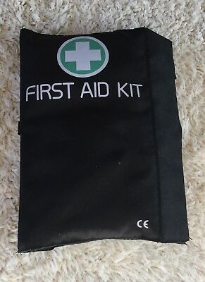 Genuine Volvo First Aid Pack FREE P&P REDUCED