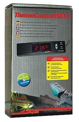 Lucky Reptile TC-2UK Thermo Control II englische Version (yy7)