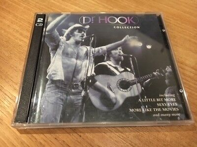 Dr Hook Collection 2 Disc CD