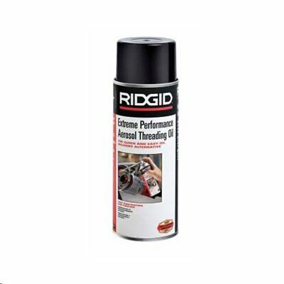 Ridgid 22088 Aerosol Thread Cutting Oil