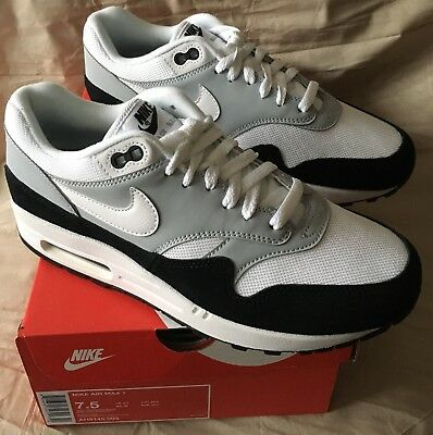 new style a57c1 51423 Ds Nike Air Max 1 Wolf Grey Sku  Ah8145-003 Uk6,5