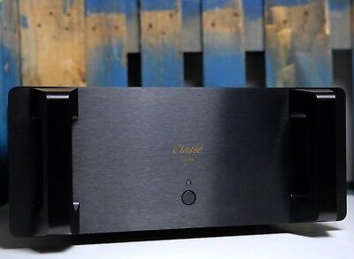 Classe Audio CA-300 Power Amplifier Original Power Cable One Owner - EXC COND