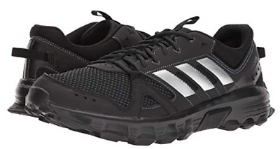 22a1aa64c ADIDAS ROCKADIA TRAIL Wide Carbon Athletic Running Shoes AC7081 Mens ...